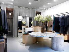Jac+ Jack Store by George Livissianis, London – UK » Retail Design Blog