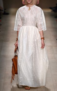 Valentino Spring/Summer 2014 Trunkshow Look 44 on Moda Operandi