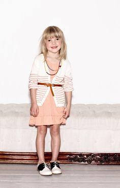 // Marie-Chantal #kidswear