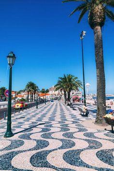 CASCAIS. PORTUGAL