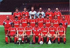 Liverpool 1988/89
