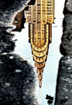 #NYC // New York City // Chrysler Building // Manhattan