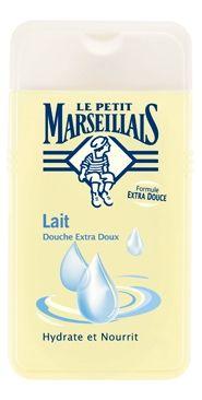 Milk Shower Cream