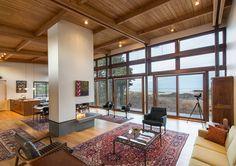 Casa sobre Dunas / Hammer Architects