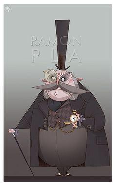 Ramon Pla