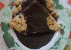 Gundel palacsinta Waffles, Pancakes, Breakfast, Food, Morning Coffee, Essen, Waffle, Pancake, Meals