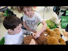 L'entrepreneuriat: ça commence sur les bancs d'école! - Médias - Université de Sherbrooke
