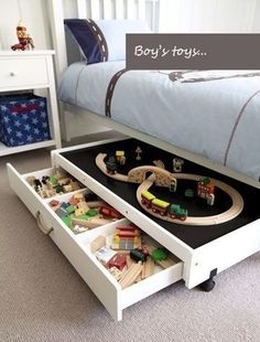 Cool Boys Bedroom Decoration Idea 158 #InteriorDesignForTheBedroom