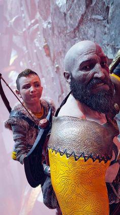 God of war Kratos' Beard God of War Funny Memes God of War Kratos God of War Illustration God of War Kratos Selfie God Of War Series, Mighty Power Rangers, War Tattoo, Kratos God Of War, Gamer Tags, Fallout Art, Spartan Warrior, Gaming Wallpapers, Phone Wallpapers