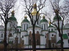 Kiev, Catedral de Santa Sofia e edifícios monásticos conexos, Kiev – Pechersk Lavra