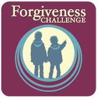 Have you accepted the Bishop Tutu's Forgiveness Challenge?...join us May 4, 2014. Choose to forgive and free your heart. forgivenesschallenge.com