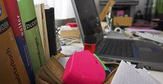 Focus.de - Organisation: Schluss mit dem Chaos im Büro - Büroorganisation
