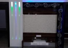 Lcd wall units family rooms that exploit the cornor space open up whatever is lot of the space for more versatile settlement, Tv Wall, Door Design, Modern Tv Wall Units, Tv Showcase, Bedroom Interior, Modern, Tv Stand, Jewelry Store Design, Wall Unit
