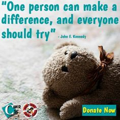 Get involved! Your one small act of kindness can make a difference!