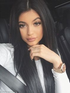 Kylie Jenner, 17, has already flown the nest by purchasing her own Calabasas pad in Los Angeles. Here, celebrity interior designer Celia Sawyer shares an insight into the décor of the £1.73m ($2.7m) mansion and what it says about the youngest of the Kardashian clan
