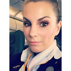 From @comeflywithmel Gonna enjoy my days off at home with this beautiful weather Germany has to offer right now. Happy weekend everyone!!   #flightcrew #aircrew #crew #crewfie #crewlife #crewview #instacrew #flightattendant #stewardess #girlsinuniform #flightattendantlife #ilovemyjob #aviation #lifeofaflightattendant #comeflywithme #crewlifestyle #cabincrew #skystories #flightmode #allfacesinflight #krewkonnect #crewiser #airplane #airhostess #travel #avgeek #flightattendants #airlines…