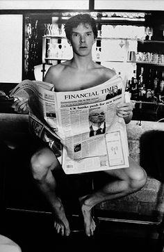 Benedict Cumberbatch - Benedict Cumberbatch Photo (31514331) - Fanpop