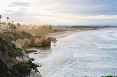 Road Trip up Pacific Coast Highway | Natalie Franke Photography