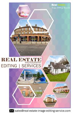 Real Estate Image Editing Services Company is a best place for Real Estate Property Photo Editing and Image Retouching Services. We develop standard quality image through systematic plans and creative ideas.