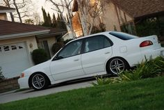 My 2001 Corolla S | TRD Forums