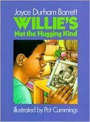 WILLIES NOT HUGGING KIND by Barrett http://www.amazon.com/dp/0060204168/ref=cm_sw_r_pi_dp_-tdCwb0543DX0