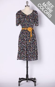 Modest clothing website. Really like their dresses.