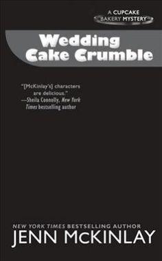 Download Ebook Wedding Cake Crumble EPUB PDF PRC
