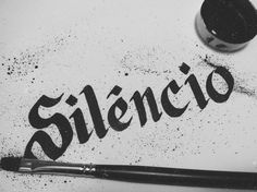 Typography Mania #203 | Abduzeedo Design Inspiration