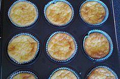 American Cheesecake Muffins (Rezept mit Bild) von Seelenschein | Chefkoch.de