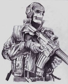 call of duty drawings - Google Search