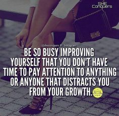 Bilderesultat for distracted quotes Boss Lady Quotes, Babe Quotes, Badass Quotes, Queen Quotes, Woman Quotes, Quotes To Live By, Real Women Quotes, Qoutes, Girly Quotes