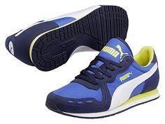 reputable site b4c33 ba6fa Puma Cabana Racer Fun Unisex-Erwachsene Sneakers  Amazon.de  Schuhe    Handtaschen