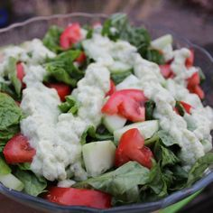 Brazil Nut Salad | Home of The 80/10/10 Diet by Dr. Douglas Graham, Low-Fat Vegan Raw Food Health, Fitness, and Sports Performance