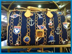 Disney Magic Cruise Exclusive Disney Dooney & Bourke Bags and More | http://www.chipandco.com/disney-magic-cruise-exclusive-disney-dooney-bourke-bags-176902/