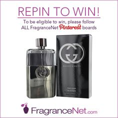 Re-pin! After we reach 1,500 Pinterest followers, we'll award this product to ONE lucky pinner who Repinned to WIN. Make sure to Follow All of FragranceNet.com boards