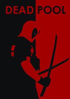 #Deadpool #Fan #Art. (Deadpool) By: Silhouette. (THE * 5 * STÅR * ÅWARD * OF: * AW YEAH, IT'S MAJOR ÅWESOMENESS!!!™)[THANK Ü 4 PINNING!!!<·><]<©>ÅÅÅ+(OB4E)