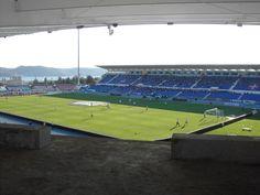 S3E4: Estádio do Restelo, Lisbon, Portugal