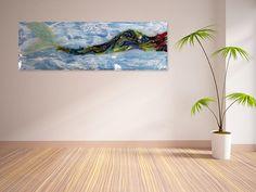 mary hong artwork, mermaid. wiredglass.com