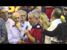 """O desrespeito de Lula com o MP, com a PF e com o Judiciário: """"Chamem a mãe deles para depor"""""""