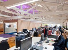 Estudio de diseño para Stephenson Wellington Design Studio / Stephenson NZ Ltd
