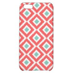 >>>Low Price Guarantee          Coral Ikat Diamonds Cover For iPhone 5C           Coral Ikat Diamonds Cover For iPhone 5C Yes I can say you are on right site we just collected best shopping store that haveShopping          Coral Ikat Diamonds Cover For iPhone 5C Review from Associated Store...Cleck Hot Deals >>> http://www.zazzle.com/coral_ikat_diamonds_cover_for_iphone_5c-256820761685970421?rf=238627982471231924&zbar=1&tc=terrest