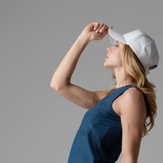 Hats off to you! Shop our caps and visors at Letoilesport.com #playallday #letoilesport