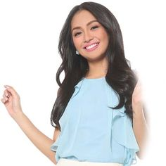 The scent of Kathryn Bernardo | Tempo - News in a Flash
