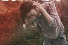 Natural - Gong Hyo Jin