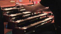 Cameron Carpenter - Sleigh Ride - Virtuoso - Christmas - Pipe Organ 1080P