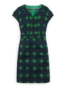 Boden Yasmin Dress - Maybe the one dress I buy for fall.