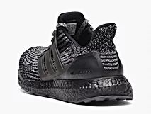 2fec77055fa All Links To Buy Black   Silver Ultra Boost 3.0 (BA8923) Adidas Boost