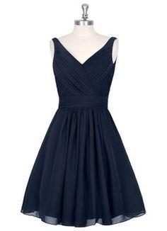 Azazie - dresses under $100