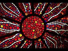 ▶ How its Made Stained Glass - YouTube