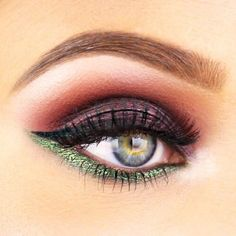 Jaclyn Hill you are amazing !